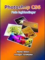 Photoshop CS6 Fede lagblandinger