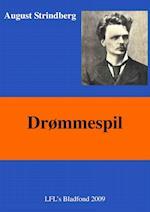 Et drømmespil af August Strindberg