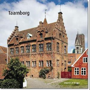 Bog hardback Taarnborg af Torben Bramming