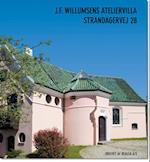 J.F. Willumsens ateliervilla - Strandagervej 28