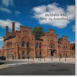 Meldahls råd-, ting- og arresthus