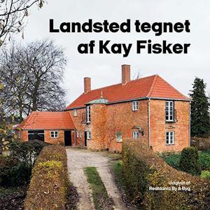 Landsted tegnet af Kay Fisker