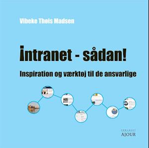 Intranet - sådan! af Vibeke Thøis Madsen