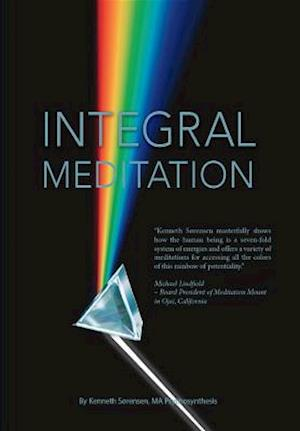 Integral Meditation af Sorensen Kenneth
