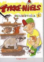 Tykke-Niels skolehistorier (Tykke-Niels)
