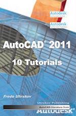 AutoCAD 2011 10 Tutorials