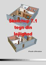 Sketchup 7.1 Tegn din lejlighed