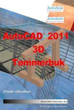 AutoCAD 2011 3D Tømmerbuk (AutoCAD 2011)