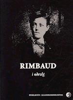 Rimbaud i udvalg