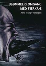 Usømmelig omgang med fjerkræ af Arne Herløv Petersen