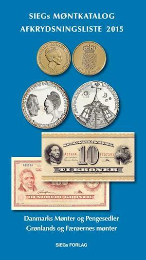 bog til mønter
