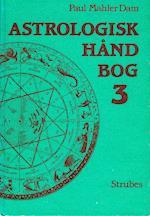 Astrologisk Håndbog 3