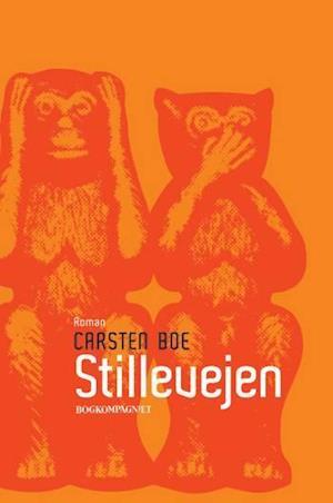 Bog, indbundet Stillevejen af Carsten Boe