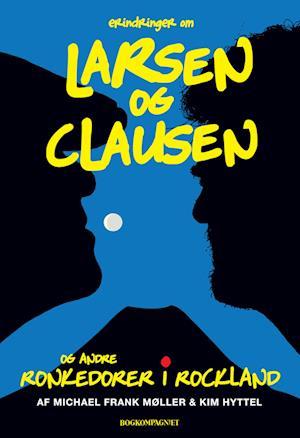 Larsen og Clausen af Michael Frank