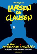 Larsen og Clausen