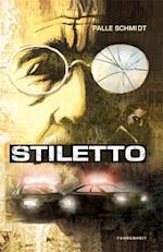 Stiletto (En krimi fra Fahrenheit)
