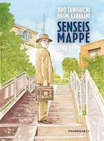 Senseis mappe (Bind 1)