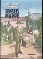 Senseis mappe (bind 2)