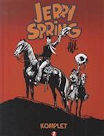Jerry Spring komplet. 1955-1958
