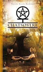 Chatsøstre (Wicca veninder, nr. 1)