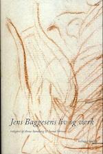 Jens Baggesens liv og værk (Springs forfatterskabsportrætter)