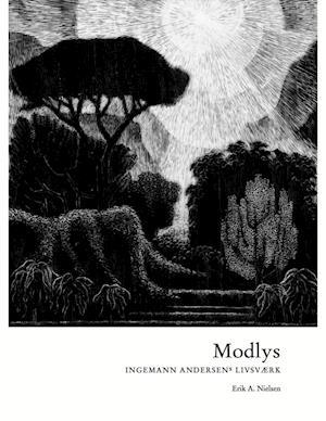 Bog paperback Modlys af Erik A. Nielsen