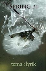Spring nr. 34 (Spring Tidsskrift for moderne dansk litteratur)