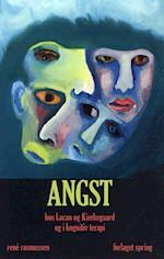 Angst hos Lacan og Kierkegaard og i kognitiv terapi