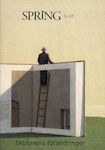 Spring 31-32 (Tidsskrift for moderne dansk litteratur)