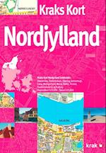 Kraks Kort Nordjylland