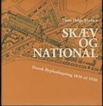 Skæv og national af Hans Helge Madsen
