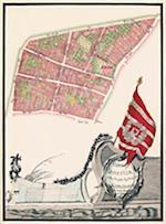 Geddes kvarterkort 1757