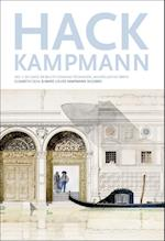 Hack Kampmann- De unge år belyst gennem tegninger, akvareller og breve
