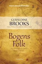 Bogens folk af Geraldine Brooks