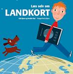 Læs selv om Landkort (Læs selv matematik)