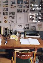 Biografi - Dagbog - Breve