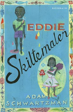 Eddie Skiltemaler