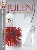 Julen i papir, pynt og perler