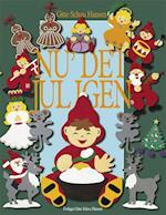 Nu` det jul igen af Gitte Schou Hansen