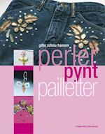 Perler, pynt, pailletter