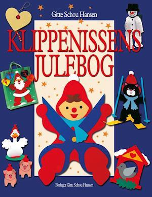 Klippenissens Julebog af Gitte Schou Hansen