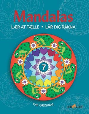 Lær at tælle med Mandalas