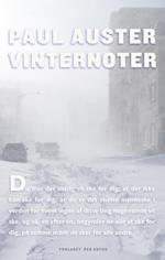Vinternoter