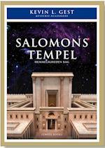 Salomons tempel (Mysterie klassikere)