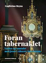 Foran tabernaklet
