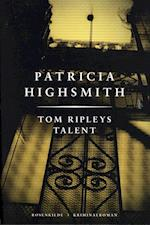 Tom Ripleys talent af Patricia Highsmith