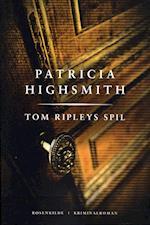 Tom Ripleys spil af Patricia Highsmith