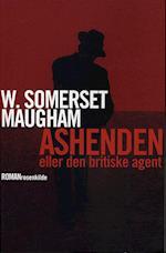 Ashenden eller den britiske agent af W. Somerset Maugham