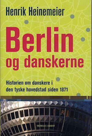 Berlin og danskerne
