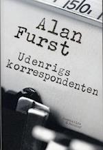 Udenrigskorrespondenten af Alan Furst